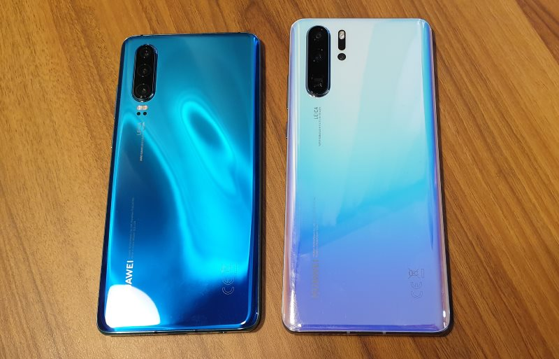 Photo of HUAWEI P30 Pro evaluation: night vision is more powerful and iPhone will know.