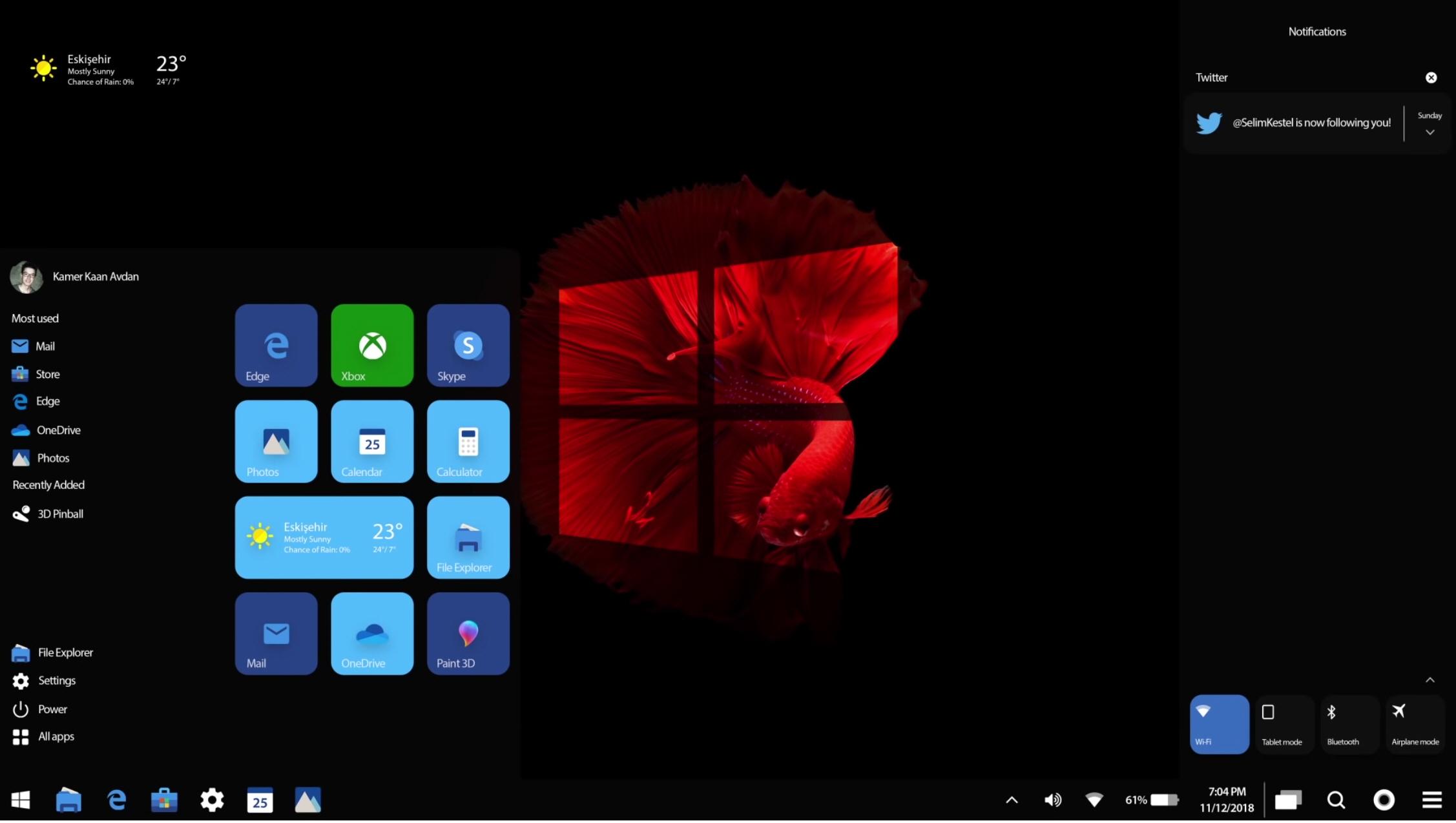 Photo of Windows 10 New Update 2019: