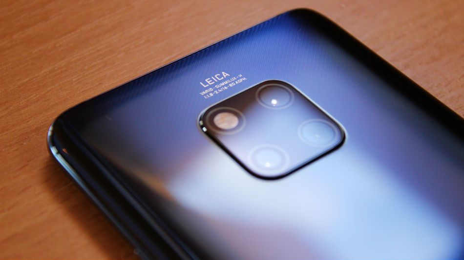 Photo of Huawei's operating system is 60 percent faster than Android